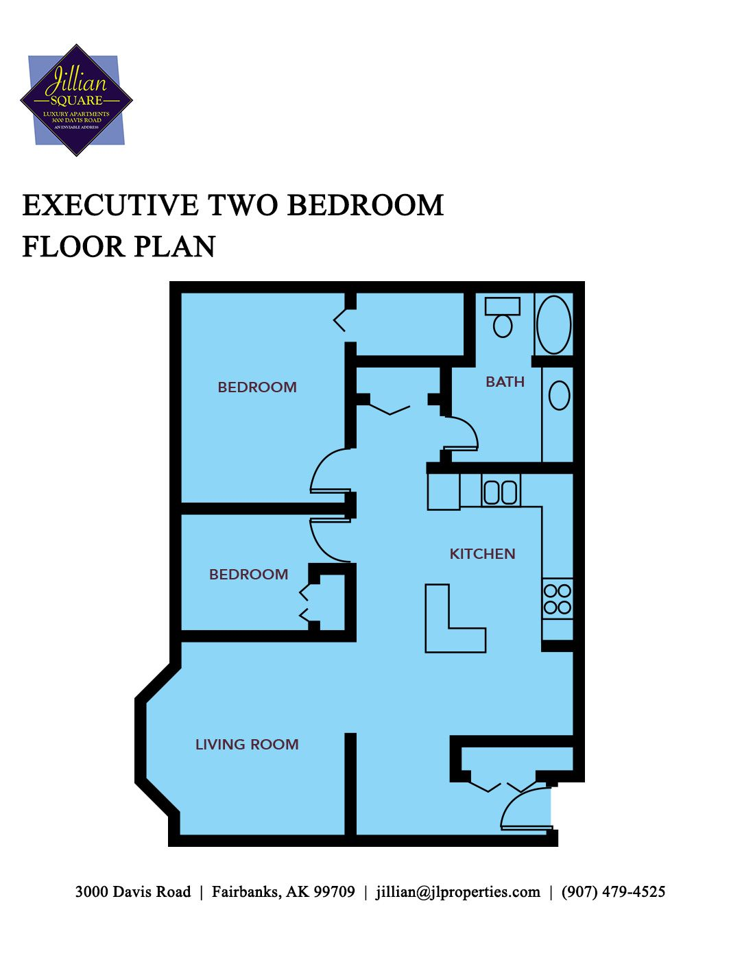fairbanks alaska apartments jillian square apartments maps and executive