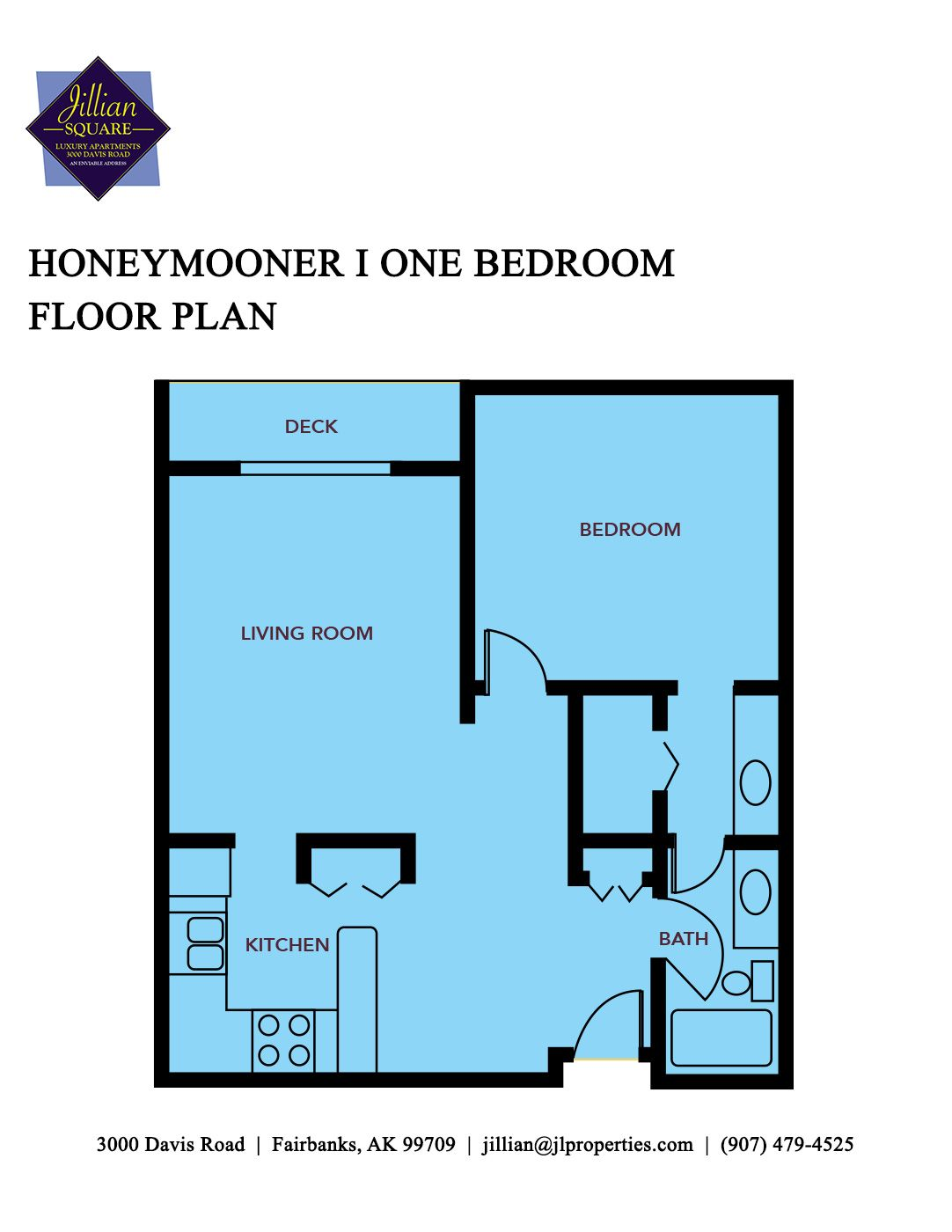 Fairbanks alaska apartments jillian square apartments for Alaska floor plans